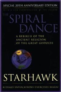 the Spiral Dance