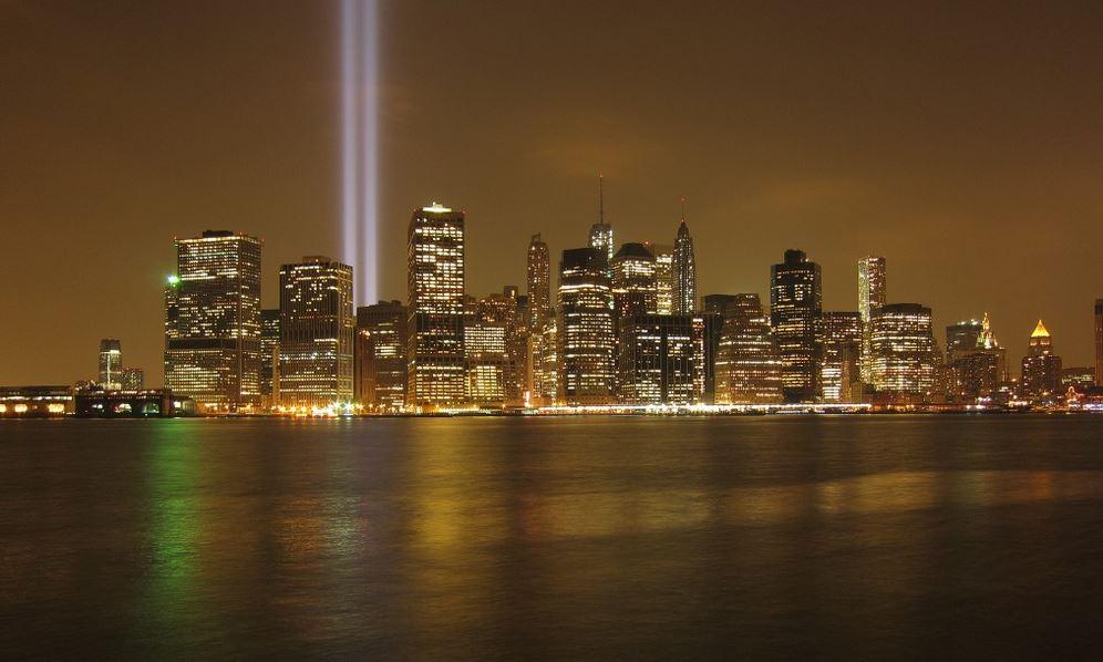 Tribute 911